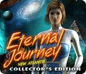 Eternal Journey: New Atlantis Collector's Edition for Mac Game