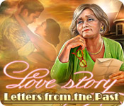 Love Story: Letters from the Past for Mac Game