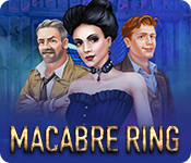 Macabre Ring