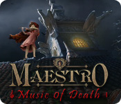 Enjoy the new game: Maestro: Music of Death