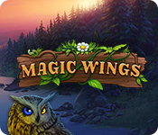 Magic Wings for Mac Game