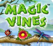 Magic Vines for Mac Game
