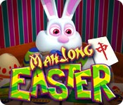 Mahjong Easter for Mac Game