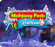 Mahjong Fest: Winterland for Mac Game