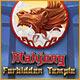 Mahjong Forbidden Temple
