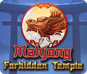 Mahjong Forbidden Temple for Mac Game