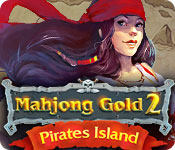 Mahjong Gold 2: Pirates Island