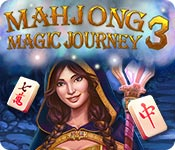 Mahjong Magic Journey 3 for Mac Game