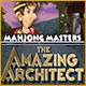 Mahjong Masters: The Amazing Architect