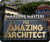 Mahjong Masters: The Amazing Architect for Mac Game