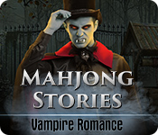 Mahjong Stories: Vampire Romance for Mac Game