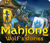 Mahjong: Wolf's Stories for Mac Game
