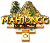 Mahjongg: Ancient Mayas for Mac Game