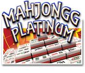 Mahjongg Platinum 4 for Mac Game