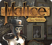 Malice: Two Sisters for Mac Game