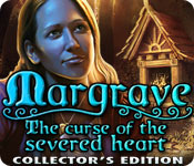 Margrave: The Curse of the Severed Heart Collector's Edition for Mac Game