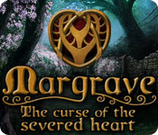 Enjoy the new game: Margrave: The Curse of the Severed Heart
