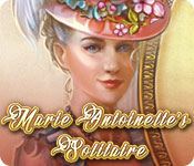 Marie Antoinette's Solitaire for Mac Game