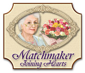 Enjoy the new game: Matchmaker: Joining Hearts