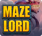 Maze Lord for Mac Game