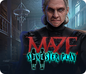 Maze: Sinister Play for Mac Game
