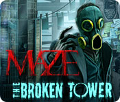 Maze: The Broken Tower for Mac Game