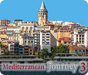 Mediterranean Journey 3 for Mac Game