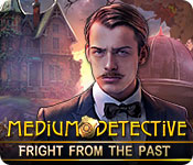 Medium Detective: Fright from the Past for Mac Game