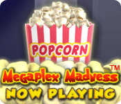 Megaplex Madness: Now Playing for Mac Game
