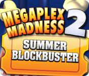 Megaplex Madness: Summer Blockbuster for Mac Game