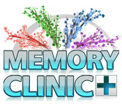 Enjoy the new game: Memory Clinic