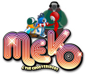 Mevo and the Grooveriders