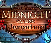Midnight Calling: Jeronimo for Mac Game