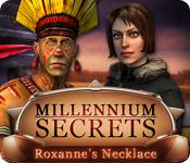 Millennium Secrets: Roxanne's Necklace for Mac Game