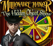 Millionaire Manor: The Hidden Object Show for Mac Game