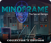 Mindframe: The Secret Design Collector's Edition for Mac Game