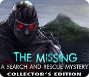 Enjoy the new game: The Missing: A Search and Rescue Mystery Collector's Edition