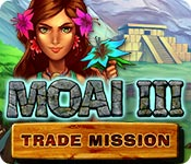 Moai 3: Trade Mission for Mac Game