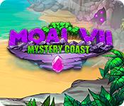 Moai VII: Mystery Coast for Mac Game