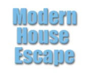 Modern House Escape