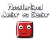 Monsterland Junior vs Senior