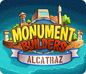 Monument Builders: Alcatraz for Mac Game