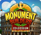 Monument Builders: Colosseum for Mac Game