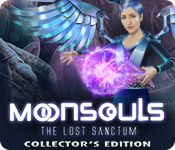 Moonsouls: The Lost Sanctum Collector's Edition for Mac Game