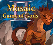 Mosaic: Game of Gods II for Mac Game