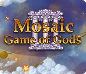 Mosaic: Game of Gods III for Mac Game