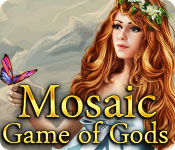 Mosaic: Game of Gods for Mac Game