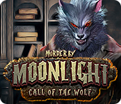 Murder by Moonlight: Call of the Wolf for Mac Game