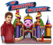 Enjoy the new game: My Beautiful Vacation