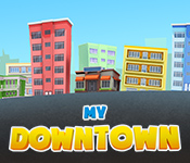 My Downtown for Mac Game